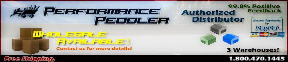 Performance Peddler