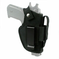Tactical outdoor Ultimate Nylon Gun Holster For Glock 19,23,32