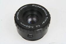 Rodenstock Trinar 4,0/50mm Vergrösserungsobjektiv, Ø32mm