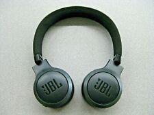 Nice!! JBL LIVE 400BT On-Ear Wireless Headphones - Black