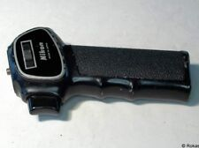 used Nikon pistol grip for F cameras