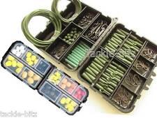 Fishing Tackle Box Set Pop up Corn Imitation Bait Quick Links Carp Weights Clips