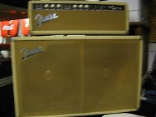 Fender Bandmaster - 1963 Blonde
