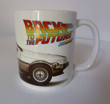 New DeLorean Back To The Future Car Mug Cup Gift Christmas Present Birthday