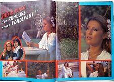 SHEILA => COUPURE DE PRESSE 2  pages 1978 !!!