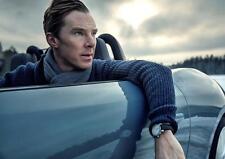 Benedict Cumberbatch A3 Poster 2