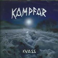 KAMPFAR - KVASS USED - VERY GOOD CD