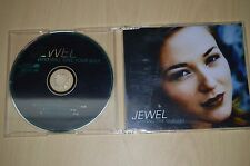 Jewel – Who Will Save Your Soul. 7567-88514-2 CD-Single
