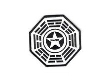 LOST ecusson logo Dharma Initiative Station Sécurité Dharma station patch