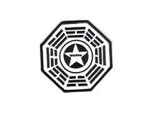 LOST wappen logo Dharma Initiative Station Sicherheit Dharma Station patch
