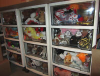 525+ Ty Original Beanie Baby Lot - ENTIRE COLLECTION FOR SALE - Send Best Offers