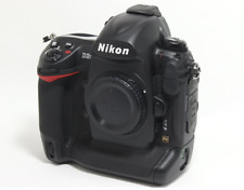 Free Shipping Nikon D D3s 12.1MP Digital SLR Camera - Black (Body Only)