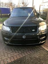 Range Rover L405 SVO Style Front Bumper Body Kit 2013>2018 Models