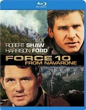 Force 10 From Navarone 0883904138501 Blu-ray Region a