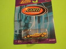 YAHOO IRL MODEL RACE CAR by JOHNNY LIGHTNING-NEVER OPENED