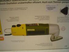 Proxxon 28520 Eckenschleifer OZI 220/E