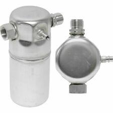 A/C Receiver Drier - Accumulator Fits GMC Sonoma 03-98 L4 2.2L RD 1772C