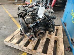 BMW X5 Turbo Diesel Engine M57N2 E70 03/2007-05/2010