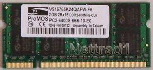 ( 4GB ) 2 X 2GB  IBM Lenovo  T60 T60p T61 und andere  Arbeitsspeicher  **NEU**