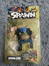 McFarlane Toys Clown Iv Spawn Classic Series 20 Action Figure Greg Capullo Nip