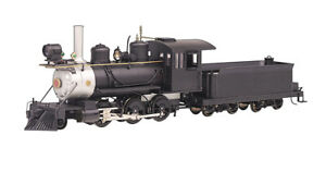Bachmann - 2-6-0 - DCC -- Painted, Unlettered - On30