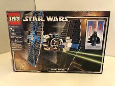 Lego Star Wars Tie Fighter 7263 Original Trilogy Edition New Building Blocks