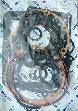 CENTAURO COMPLETE Gasket set kit Moto Guzzi V65 Lario 4T 650cc 1985-95 819A651FL