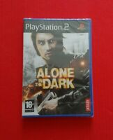 Playstation 2 Game Alone in The Dark New & Sealed Sony PS2 PAL UK