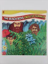 New listing The Beach Boys Endless Summer Vinyl 2 LP Record Gatefold 1974 Capitol R223559 NM
