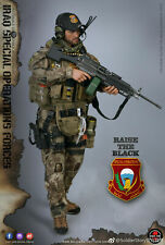 SOLDIER STORY 1/6 SCALE MODERN BOXED IRAQ SPECIAL OPERATION FORCES NO.SS107