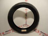 Pneumatico Gomma nuovo Metzeler rennsport Front Tyre new 120/70ZR17 DOT 37-06