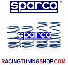 KIT MOLLE ASSETTO SPARCO FORD FIESTA LOWERING KIT SPARCO TIEFERLEGUNGSSATZE