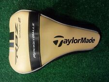 TAYLORMADE RBZ STAGE 2 DRIVER HEAD COVER!! VERY GOOD!!!