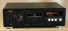 Teac V-6030S Referenz Tape Deck, NEUE Riemen, gewartet