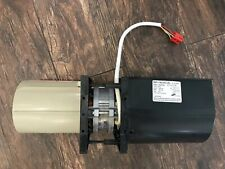 GE Hotpoint Microwave Ventilation Motor Fan Assembly Part# WB26X10223