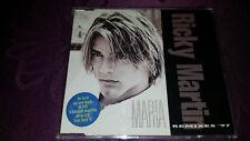 Ricky Martin / Maria - Remixes 97 - Maxi CD