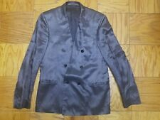 Mens CosTume National Homme BLazer Sport Coat Jacket EU 48