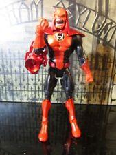 "Atrocitus Red Lantern DC Comics Signature Universe Classics 6"" MATTEL Corps ~"