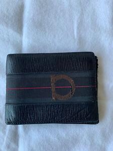 Salvatore Ferragamo Men's Bifold Wallet