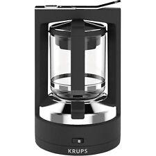 KRUPS km4689-10 t 8.2 Noir café-druckbrühmaschine 850 w machine à café