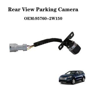OEM Assy-Back Rear View Camera 95760-2W150 For 2013-2016 Hyundai Santa Fe