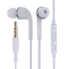 New In-Ear Earphone Earbud Headset with Mic For Samsung Galaxy S3 SIII i930 S1#