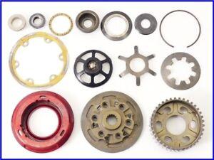 2003 DUCATI ST4S ABS STM Slipper Clutch Kit 916 996 998 749 999 MS4 yyy