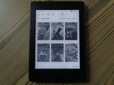 Amazon Kindle Paperwhite (2015) 4 GB Wi-Fi e lettore con 1395 LIBRI 300ppi Schermo