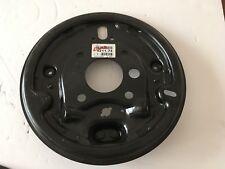 Citroen Jumper 94-02 Left hand rear brake backplate GENUINE NEW 421174 10E