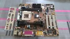 Carte mere ECS P6IWT-Me REV 1.2a SOCKET 370