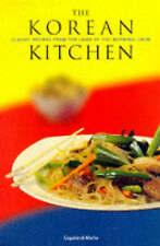 The Korean Kitchen, Marks, Copeland, Used; Good Book