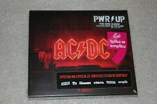 AC/DC - Power Up CD  + Lanyard - SPECIAL RELEASE