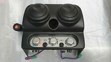 Lotus Elise 111R Heizung Gebläse Schalter Panele -S2 heater control switch panel