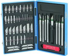 Brand New 56 Piece Precision Knife Set